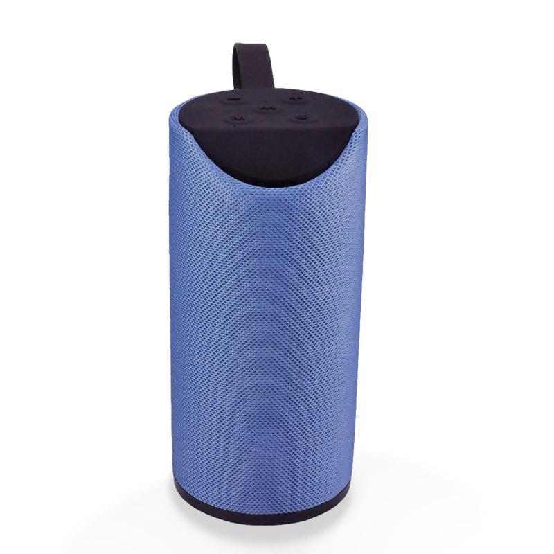 禾喵喵™新款布艺音箱手机快速无线充USB插卡蓝牙音箱音响低音炮音箱工厂批发