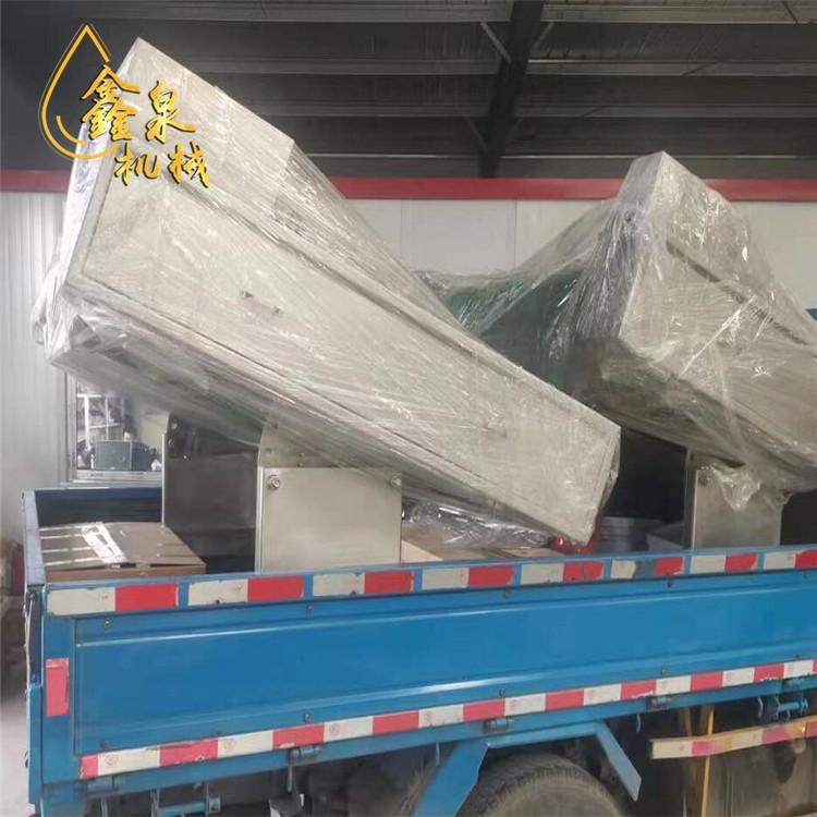 食品包装机 商用真空食品包装机 鑫泉