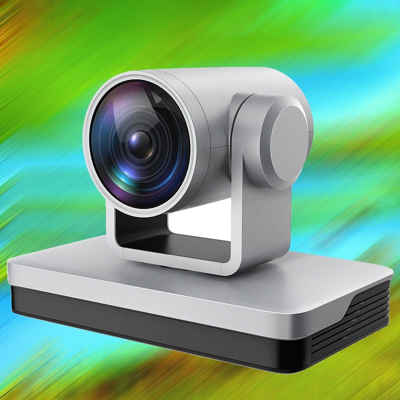 filmptz广电NDI摄像机 POE多机位4K直播影视NDI摄像机4K编码器虚拟演播室设备器材直播