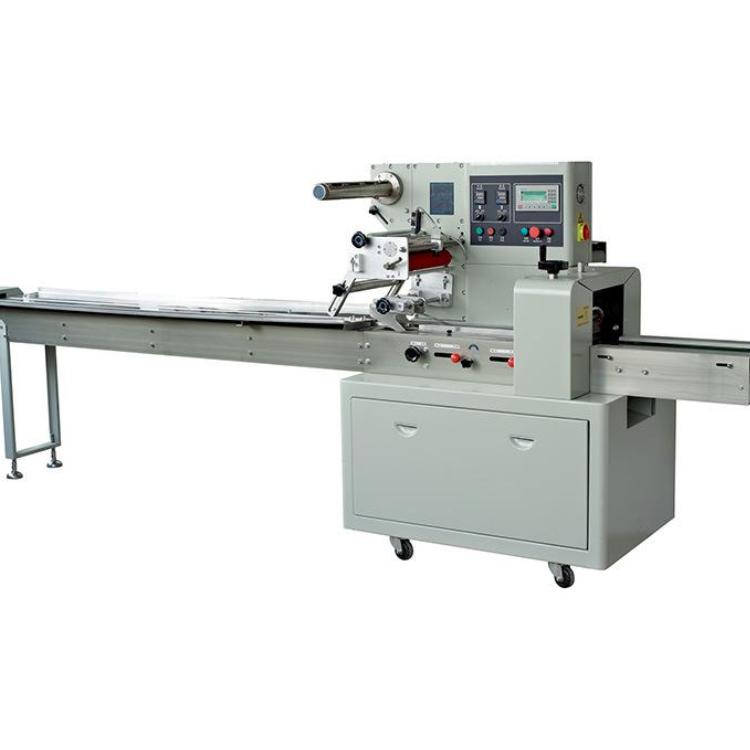 枕式包装机批发 工业枕式包装机厂家直供 博拓机械
