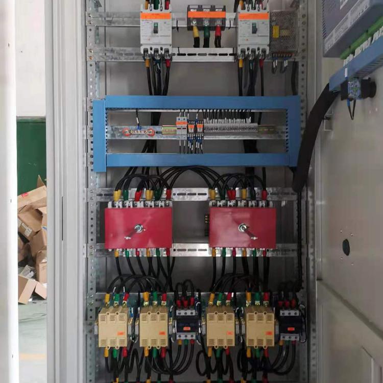 北京威宣电气消防自动巡检柜系统 消防自动巡检柜 消防智能巡检柜