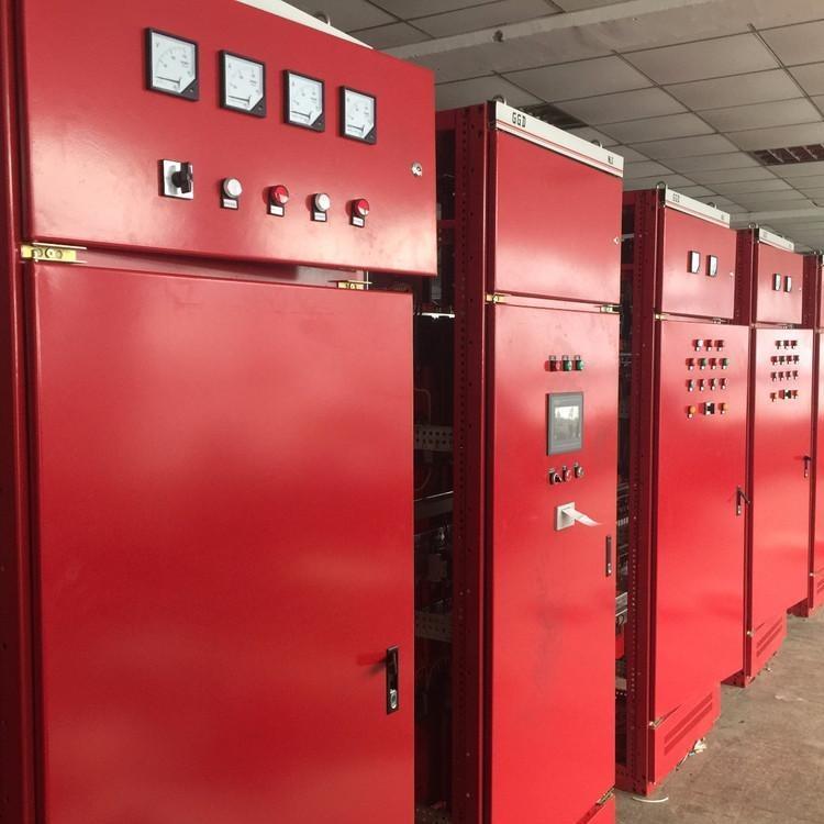 瑞华电子消防泵巡检柜智能巡检柜报价