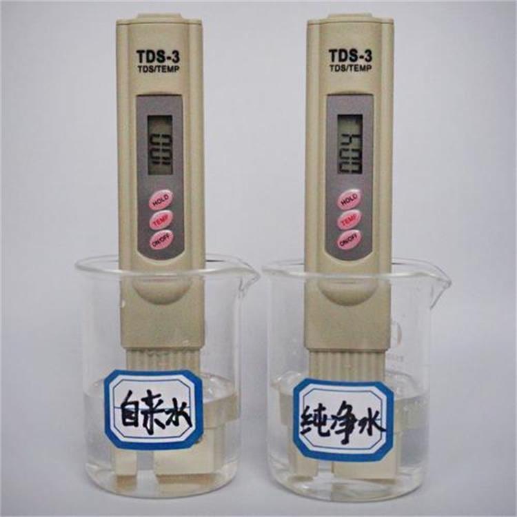 电导率测试仪如何仪器校准检测