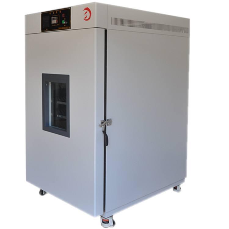 高低温试验箱性能测量方法
