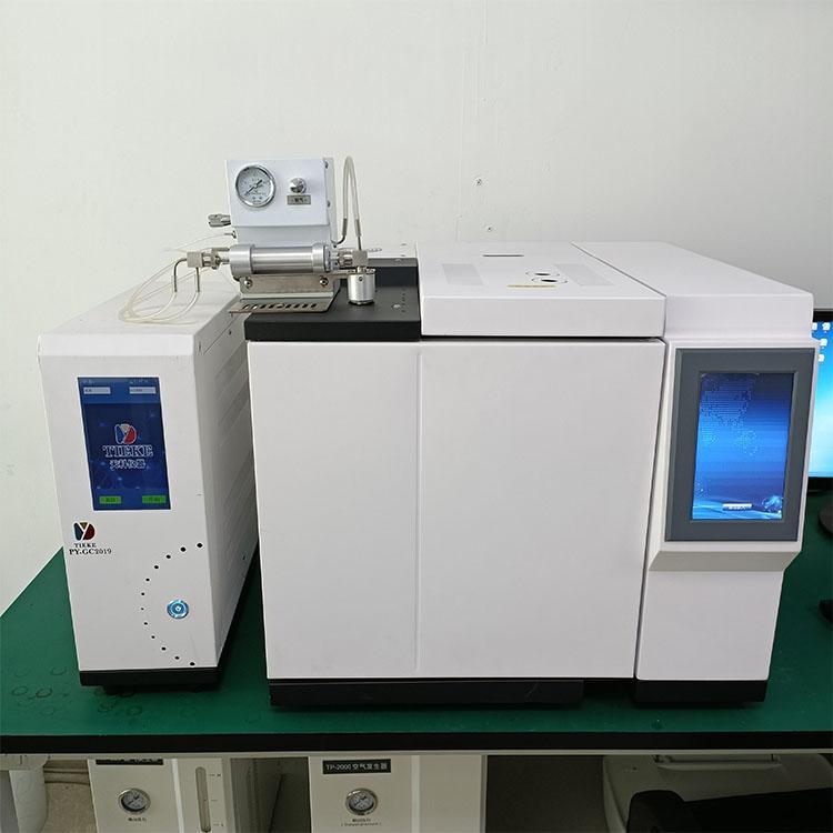 气相色谱仪计量校准如何建立步骤