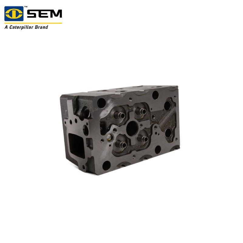 潍柴发动机气缸盖分总成 山工装载机发动机气缸 山工装载机原厂配件