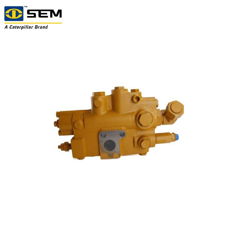 山工平地机油缸液压阀 SEM919 SEM921 SEM922平地机配件 平地机液压泵阀