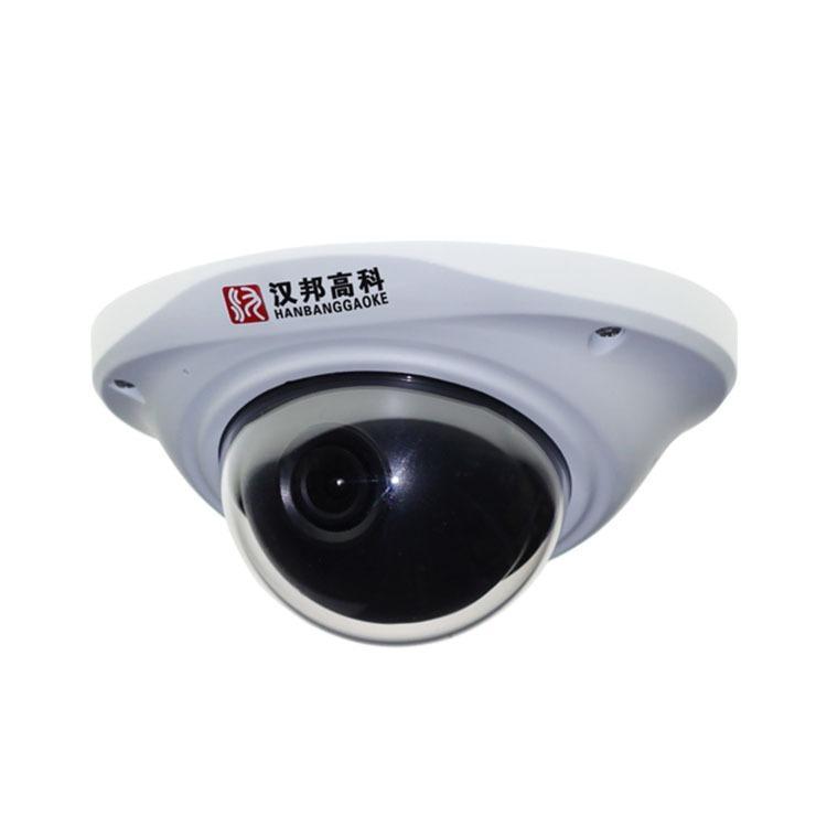 阿尔云批发 监控摄像机 HB-IPC211S电梯监控摄像机 室外 高清