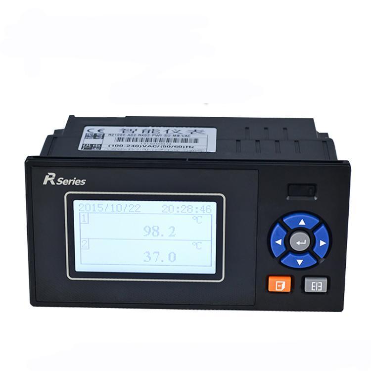 无纸记录仪计量校准操作故障如何正确快速的解决