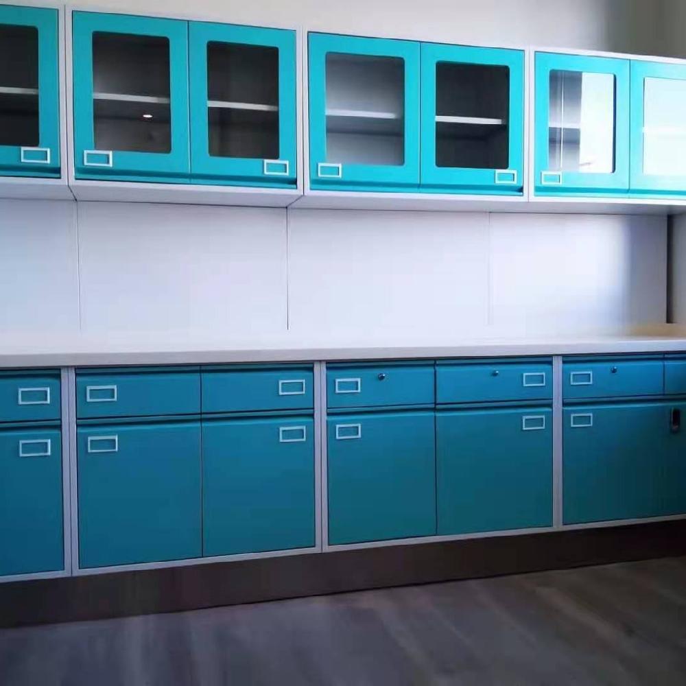 华誉实验室家具厂家直销各种实验桌家具批量定制更划算