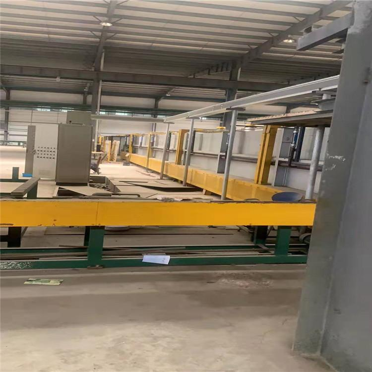 昆山食品生产线回收整厂通用设备回收报价 宝泉设备回收公司