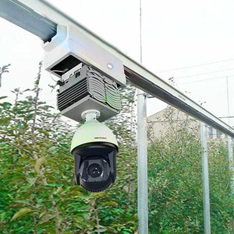 轨道监控巡检机器人变电站监控 智能摄像轨道机-发源地轨道机器人厂家