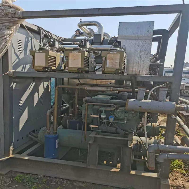立式食品冻干机 二手冻干机 低温真空冻干机品质保障