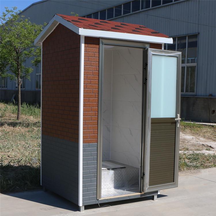批量定制公厕简易淋浴房卫生间