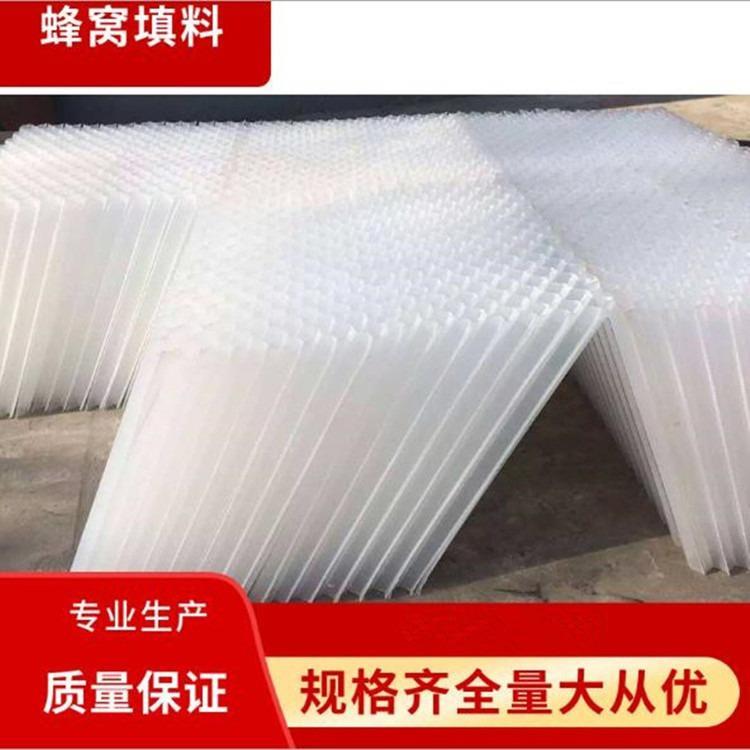 东硕环保专业供应 填料 蜂窝斜管 环保配件