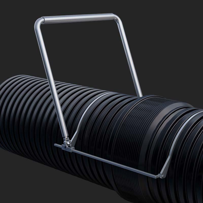 巨鯨廠家-大口徑鋼管割刀 品牌直銷 大口徑鋼管割刀價格