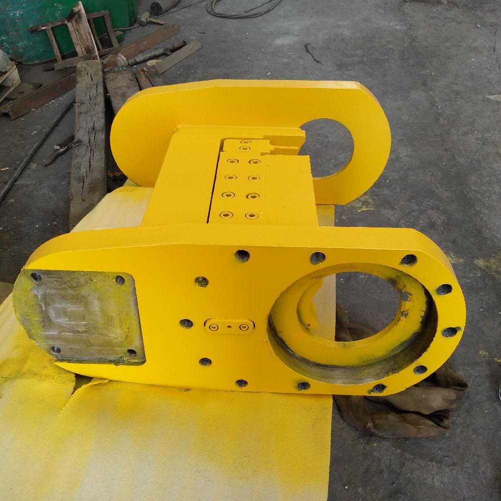 上海天地掘进机配件马达座圈HB030107-1马达配件座圈