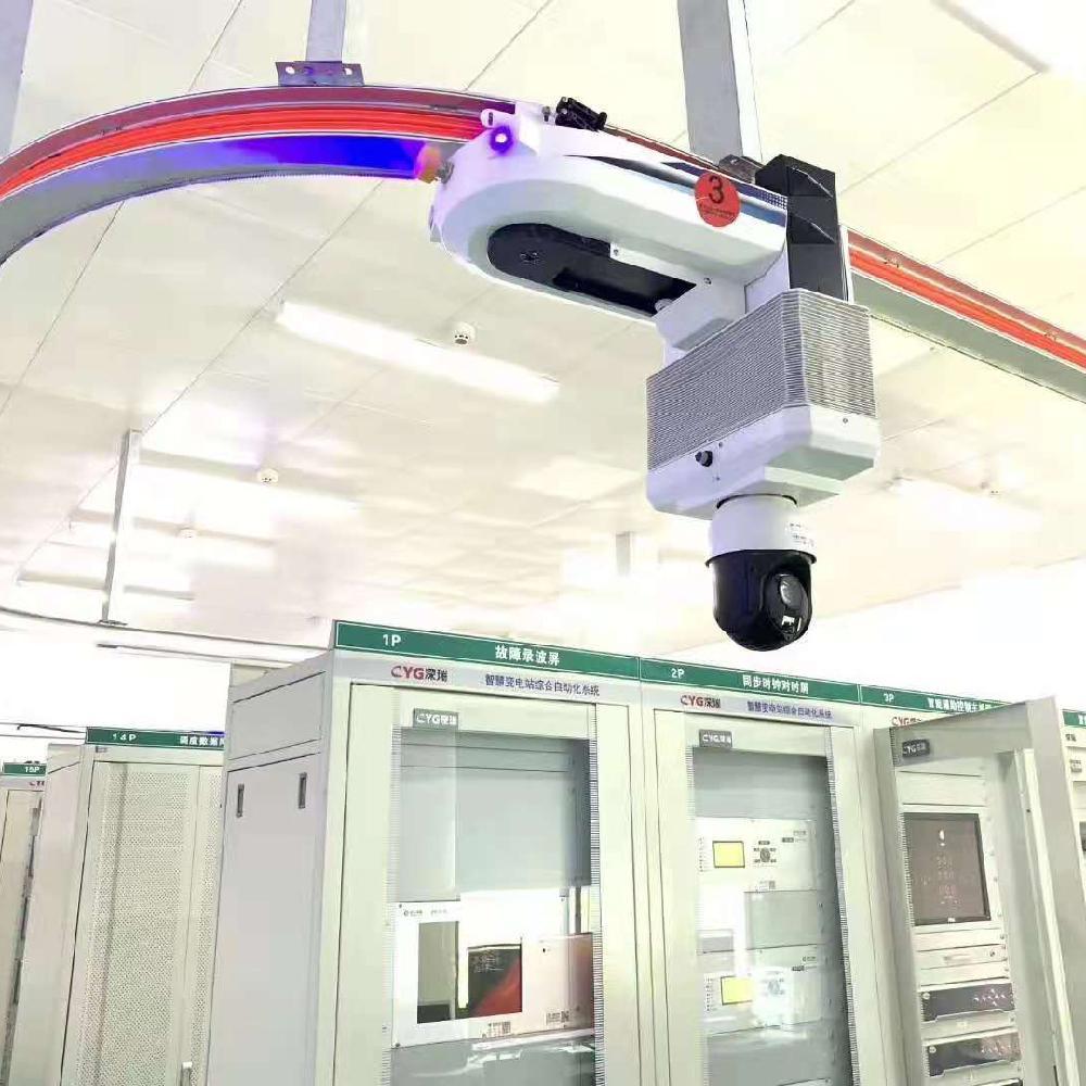 发源地厂家 电力巡检机器 隧道管廊巡检机器人 智能巡检机器人 轨道移动监控 机房巡检机器人 档案馆巡