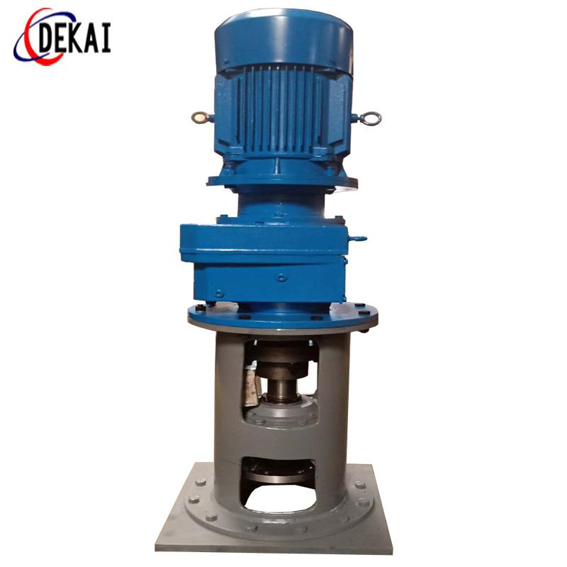 山東德凱脫硫攪拌器GBY槳式攪拌器316污水處理攪拌器