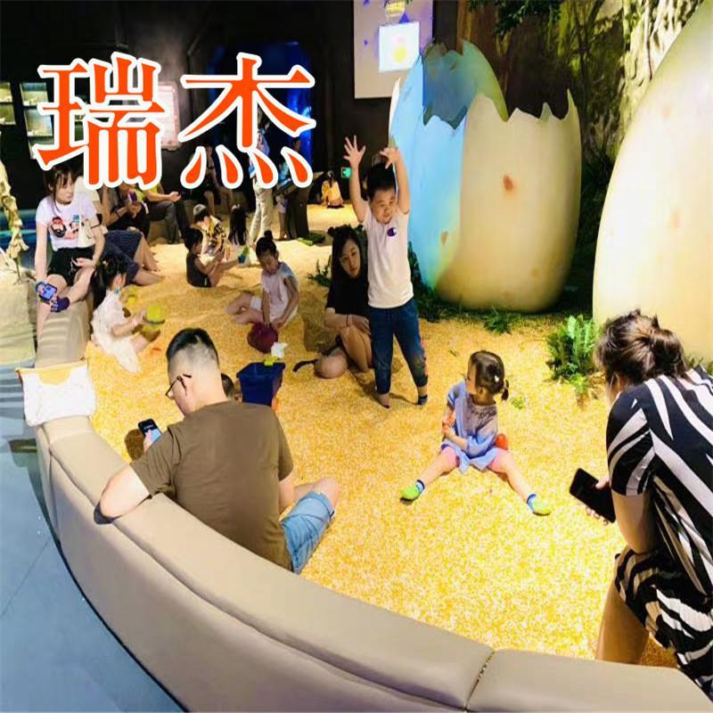 山东玩具商城 玩具种类全 瑞杰太空沙玩具价格低
