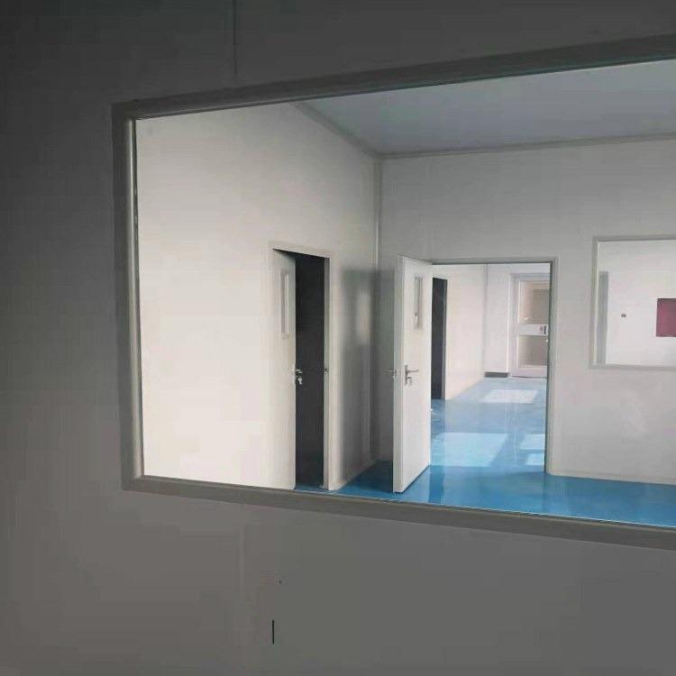 十万级净化车间定制 洁净室工程施工价格优惠 爱德