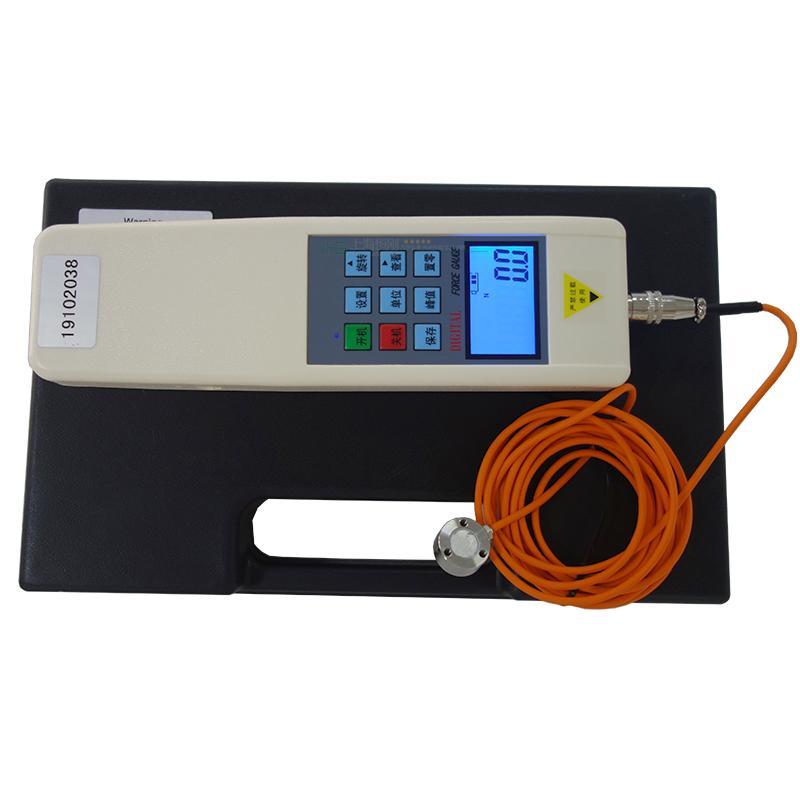 电子原件压力检测仪 微型电子原件压力计 微小零件抗压力破坏试验仪-上海恒刚
