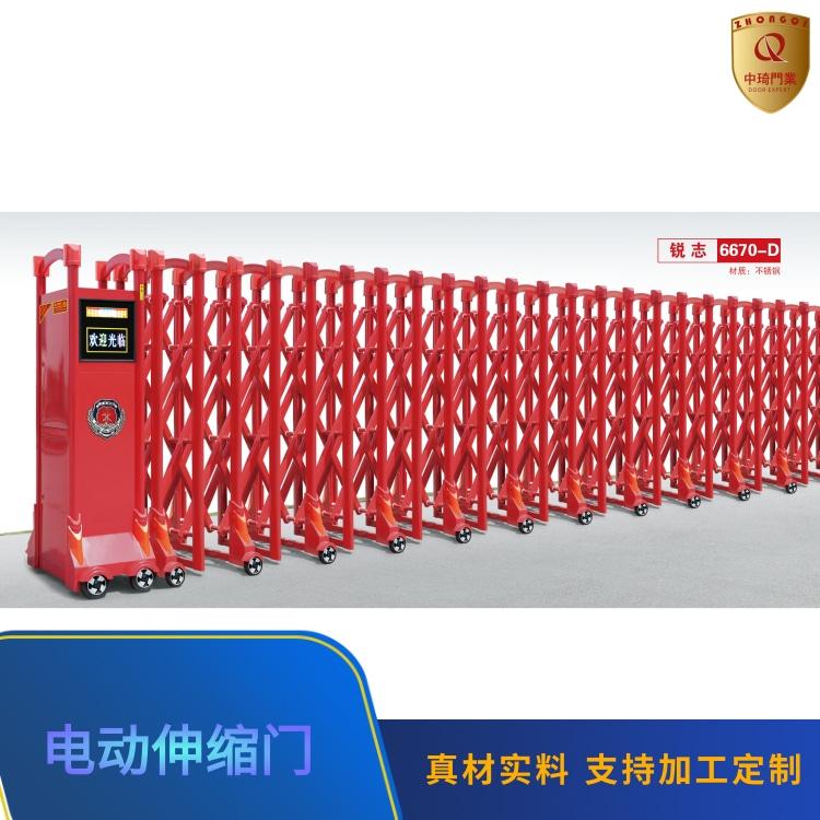 自动遥控电动大门 云南自动遥控电动大门厂家直销多种配置