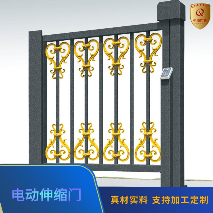 自动遥控电动大门 江西自动遥控电动大门厂商价格实惠