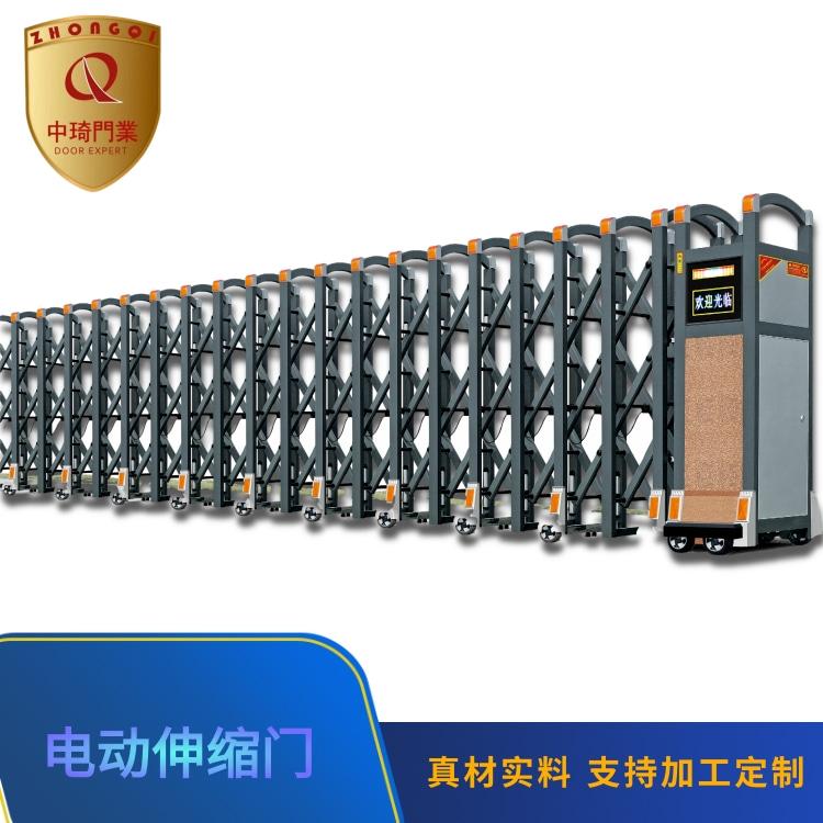 自动遥控电动大门 江西自动遥控电动大门厂商多种配置