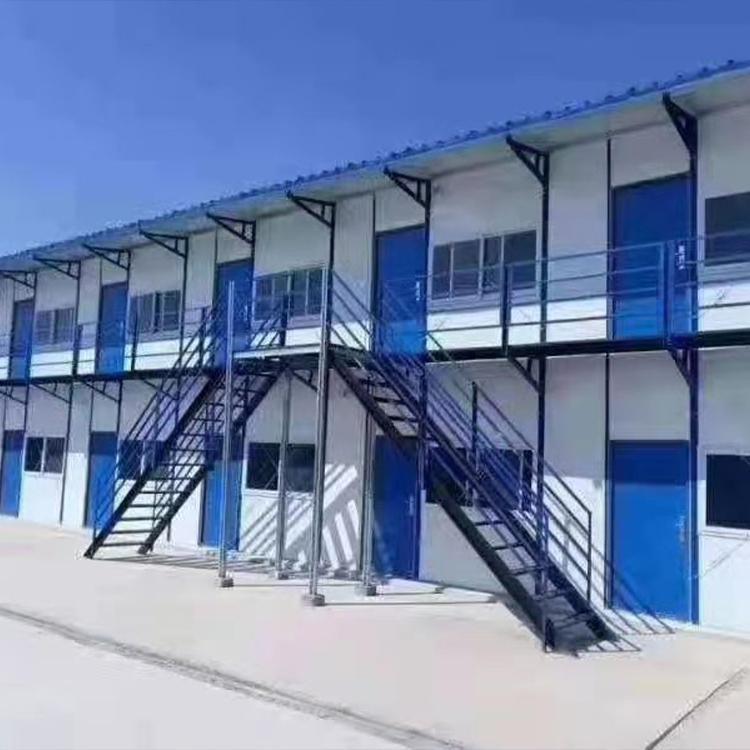 重庆活动板房厂家 选择重庆铭原钢结构-日租3元-年产2万间