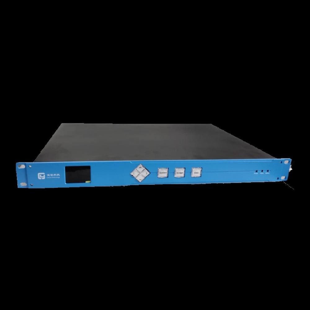 诚谊科技 音视频解码器 SRT解码器延时少于0.5s