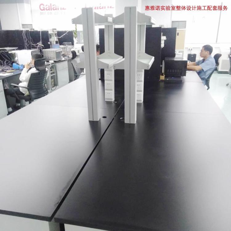惠雅诺深圳全钢实验室家具批发
