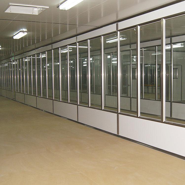 实验室净化装修设计 实验室净化规格定制价格便宜