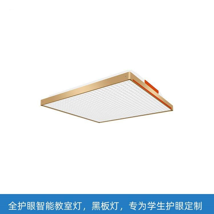 柳州学校教室照明灯具 YOSC/优视春专为教育照明护航