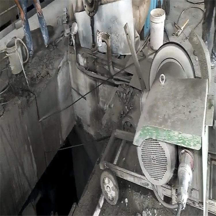 韶关 电动遥控切割机 电动遥控绳锯机厂家 切割石材