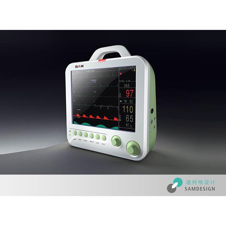 医疗仪器工业设计公司