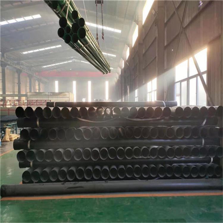 沧州博坤穿线钢管现货销售 穿线管 电力穿线管 产地货源