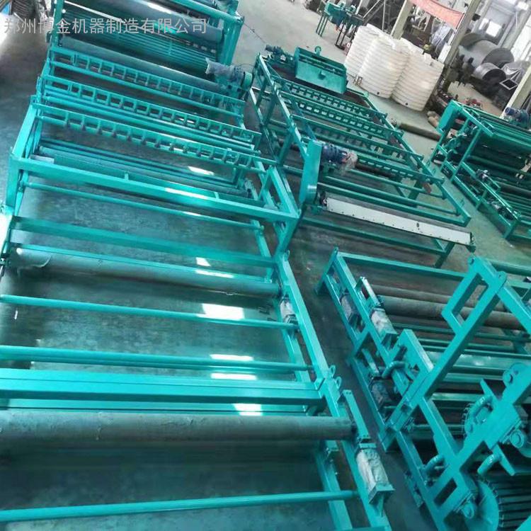 博金 带式压滤机 污泥处理压滤机 压滤机设备