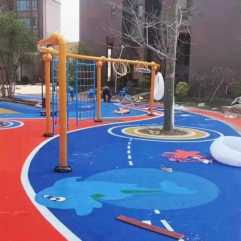 福建宁德游乐设备 儿童玩具滑滑梯 梯形滑滑梯 体育游乐项目 健身器材游乐设施 多功能健身