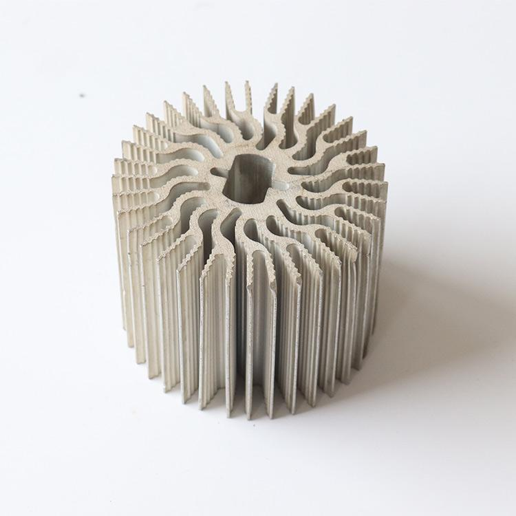 铝材 工业铝材 散热器 圣亚 质优价廉