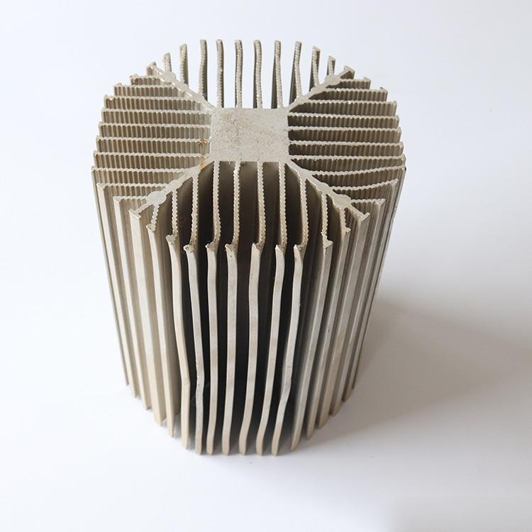铝材 工业铝材 散热器 圣亚 自主生产