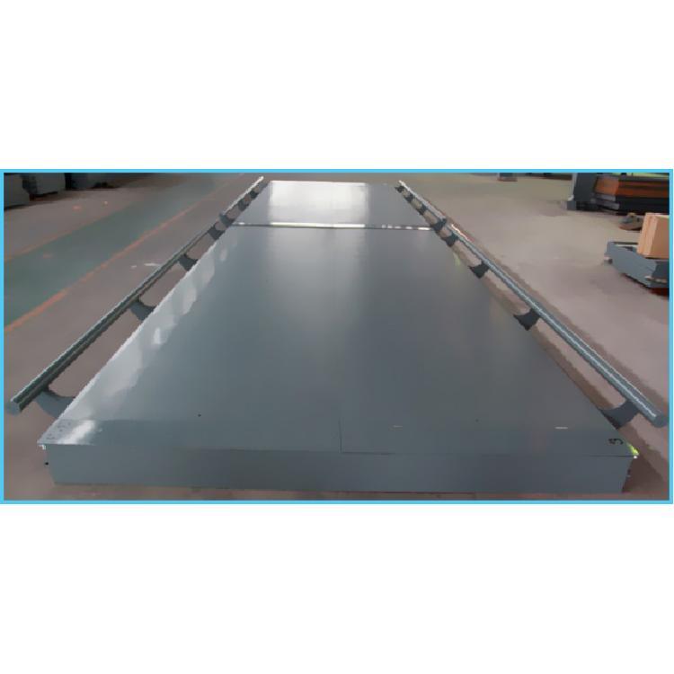枣阳电子汽车衡-1-200吨可订制