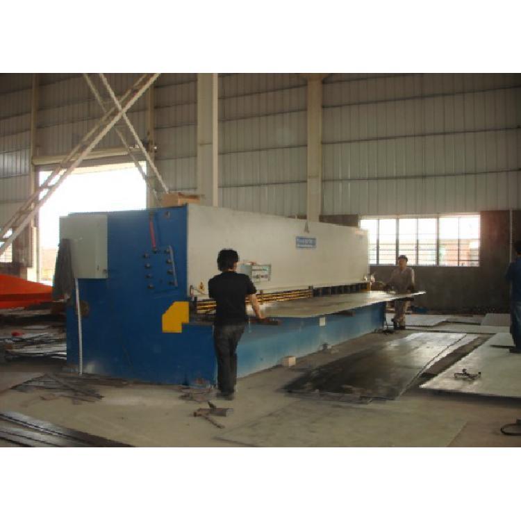 岱山电子汽车衡-1-200吨可订制