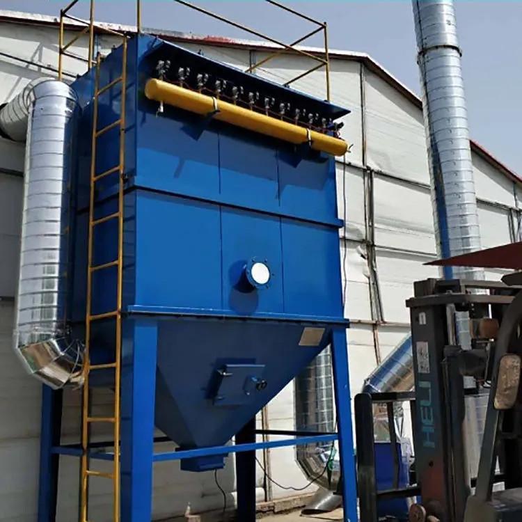 单机除尘器安装实验室除尘器南京除尘器价格合理