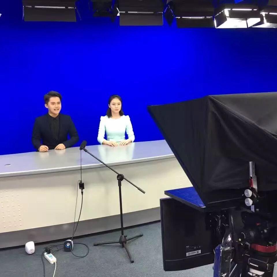 TC-天创华视简易校园电视台搭建 演播室直播间 学校电视台设备清单