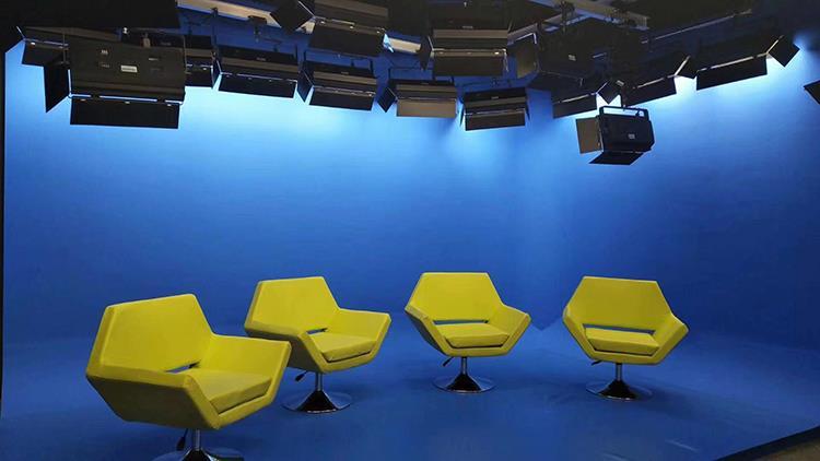 天创华视虚拟演播室工程搭建 校园虚拟演播室方案