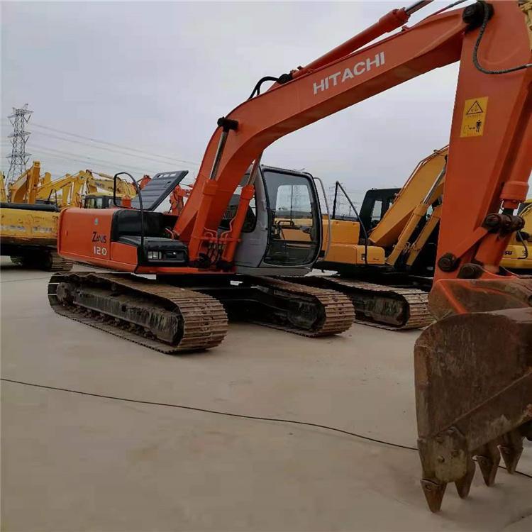 晋中日立二手挖机 日立200型挖机 现货供应
