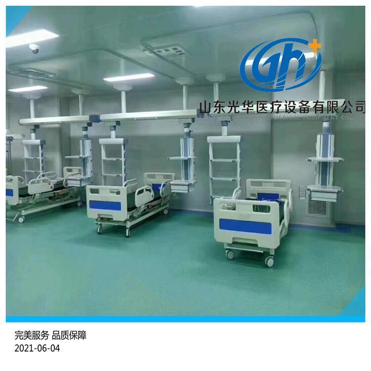 天津光华生产厂家多功能病床 医用护理床 手动护理床 市场价格型号齐全