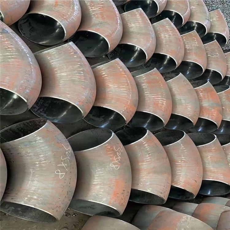 通风弯头121-630薄壁弯头-90°长半径弯头云海厂家现货多多