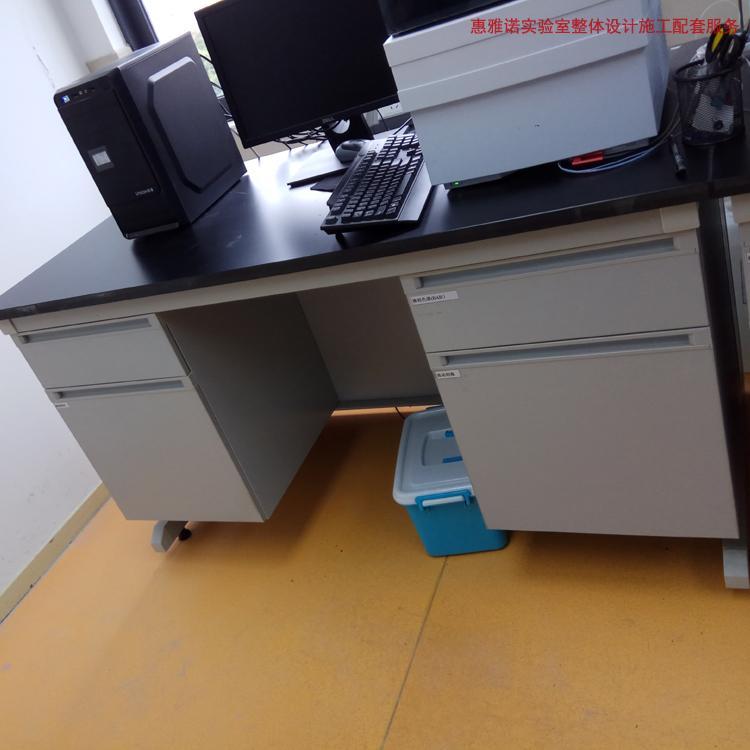 惠雅诺血站实验室家具安装